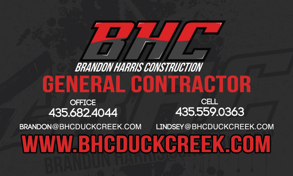 Brandon Harris Construction
