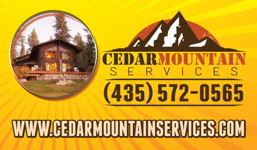 Cedar Mountain Services