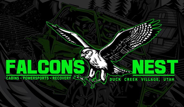 Falcons Nest Duck Creek