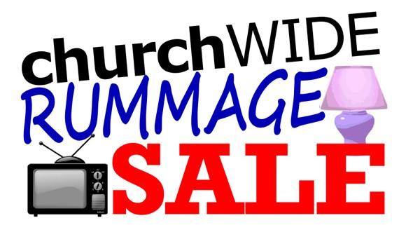 Duck Creek VIllage Rummage Sale