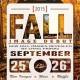 Fall image debut - Craig Primas