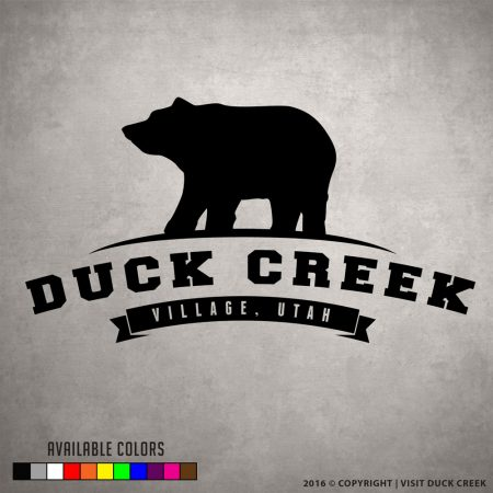 Duck-Creek-Bear