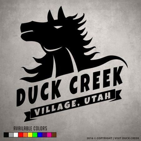 Duck Creek Horse