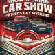 Car Show In Duck Creek Village Flyer