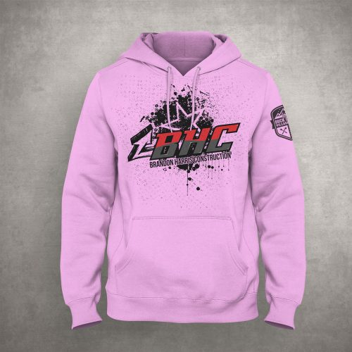 BHC-Hoodie-Pink-Front