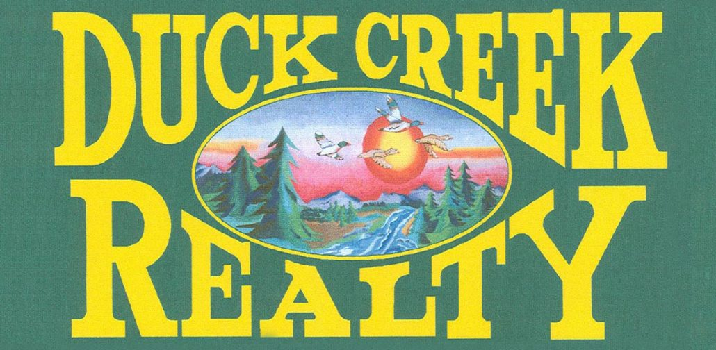 Duck Creel Real Estate - Duck Creek Realty